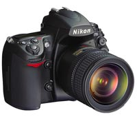ремонт цифровых фотоаппаратов никон
