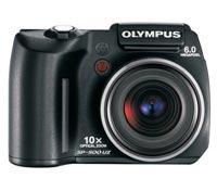 ремонт цифровых фотоаппаратов олимпус