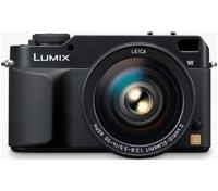 ремонт цифровых фотоаппаратов panasonic lumix