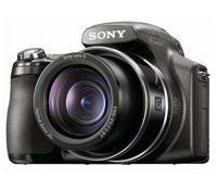 ремонт цифровых фотоаппаратов Сони